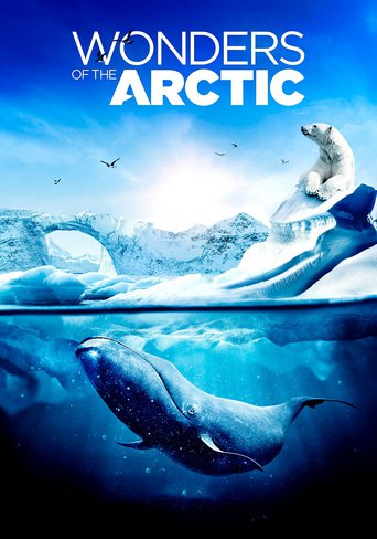 Wonders of the Arctic - stream