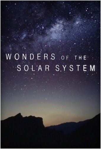 Wonders of the Solar System - stream