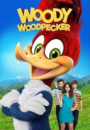 Woody Woodpecker Stream