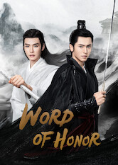 Word of Honor Stream
