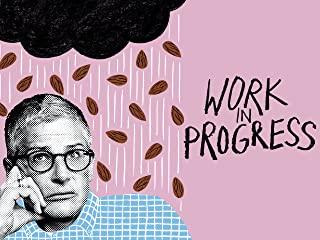 Work In Progress stream