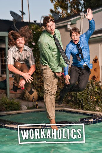 Workaholics stream