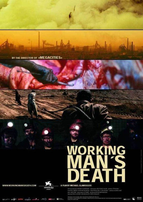 Workingman's Death stream