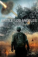 World Invasion: Battle Los Angeles (4K UHD) stream