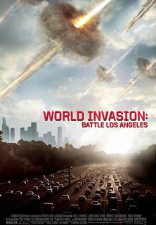 World Invasion: Battle Los Angeles stream