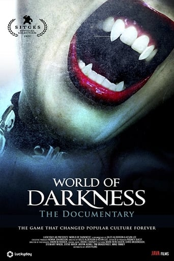 World of Darkness Stream