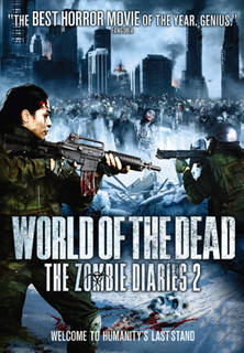 World of the Dead: The Zombie Diaries stream