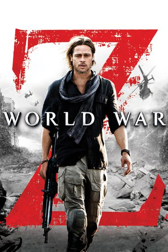 World War Z stream