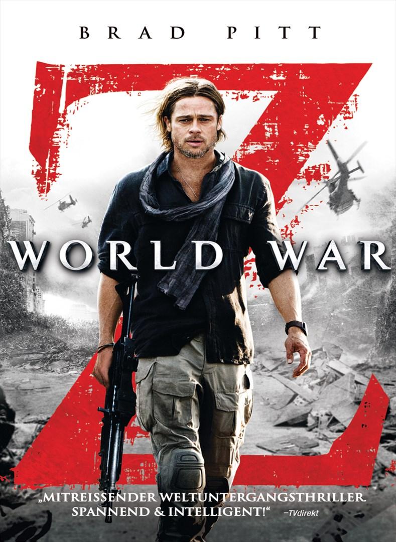 World War Z (Theatrical) stream