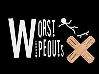 Worst Wipeouts Stream