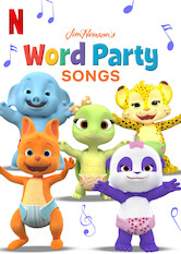 Wortparty: Singt alle mit! Stream