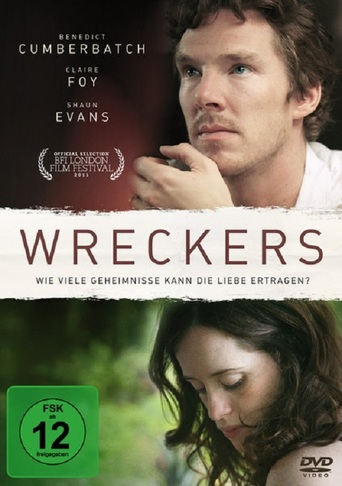 Wreckers - Wie viele Geheimnisse kann die Liebe ertragen? stream