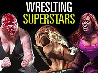 Wrestling Superstars - stream