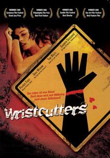 Wristcutters - A Love Story stream