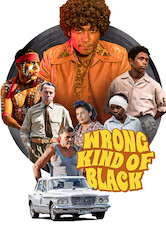 Wrong Kind of Black Stream