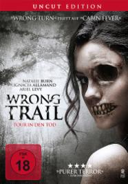 Wrong Trail - Tour In Den Tod Stream
