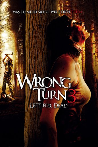 Wrong Turn 3 - Left for Dead stream
