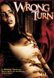 Wrong Turn Stream