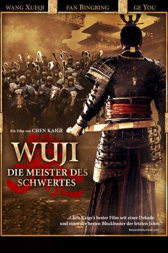 Wu Ji - Die Meister des Schwertes stream