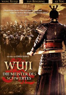 WuJi - Die Meister des Schwertes stream