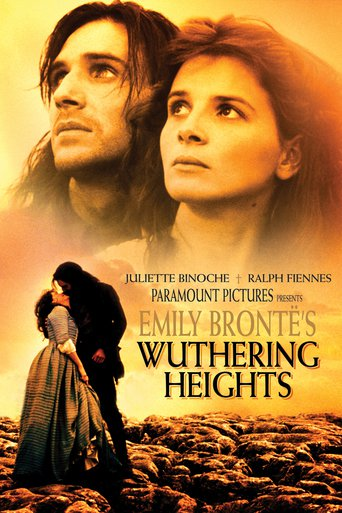 Wuthering heights stream
