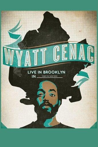 Wyatt Cenac: Brooklyn stream