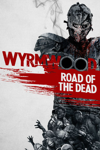 Wyrmwood: Road of the Dead stream