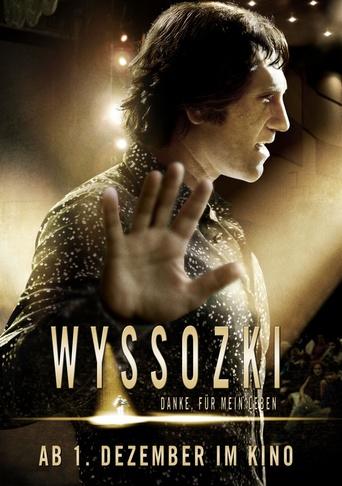 Wyssozki - Danke, für mein Leben stream