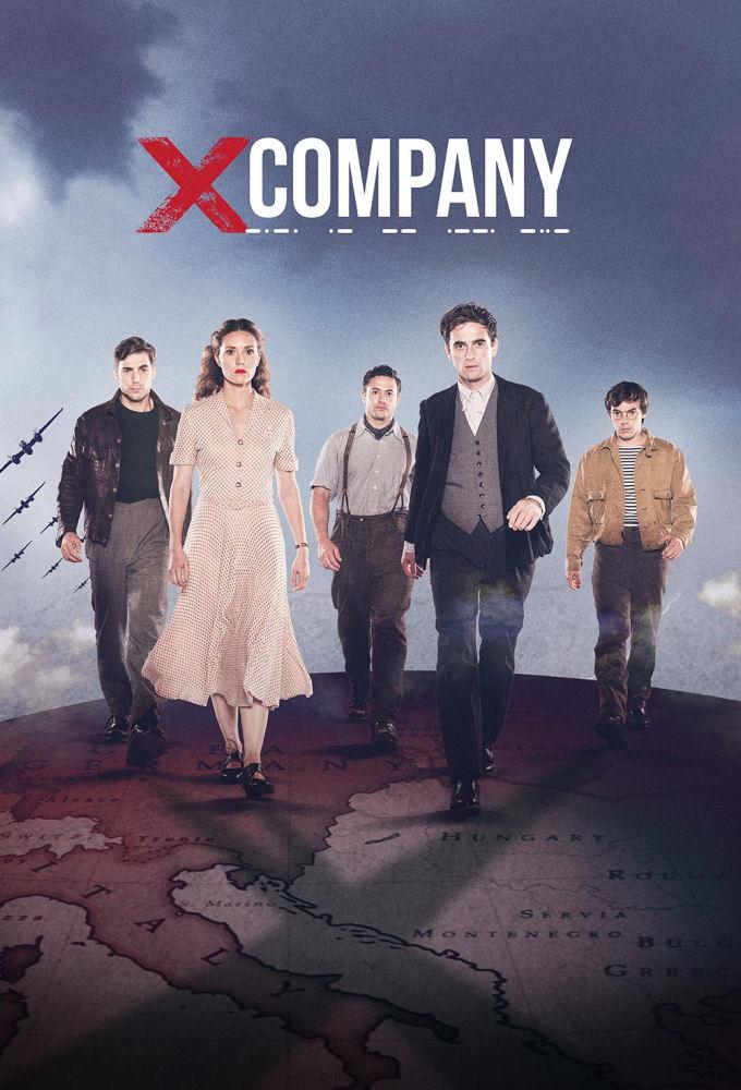 X Company stream