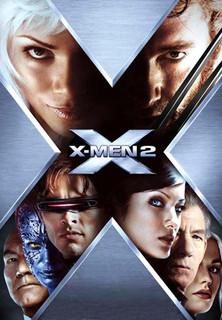X-Men 2 stream