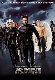 X-Men: Der letzte Widerstand stream