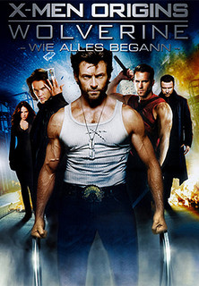 X-Men Origins: Wolverine stream