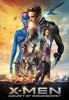 X-Men: Zukunft ist Vergangenheit - stream