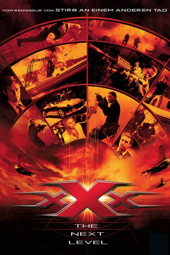 xXx 2 - The Next Level stream