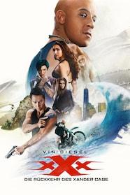 xXx: Die Rückkehr des Xander Cage 3D Stream