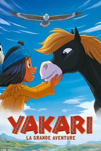Yakari - Der Kinofilm Stream