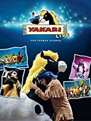 Yakari: Live Stream