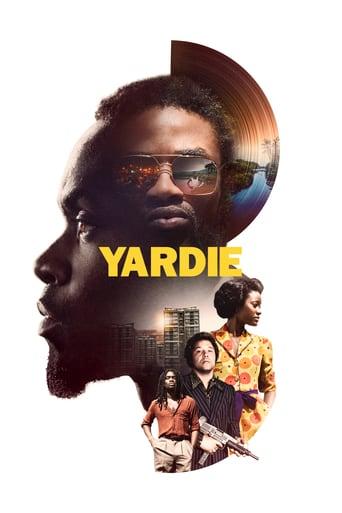 Yardie Stream