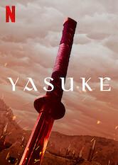 Yasuke Stream