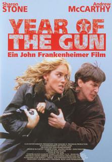 Year of the Gun stream