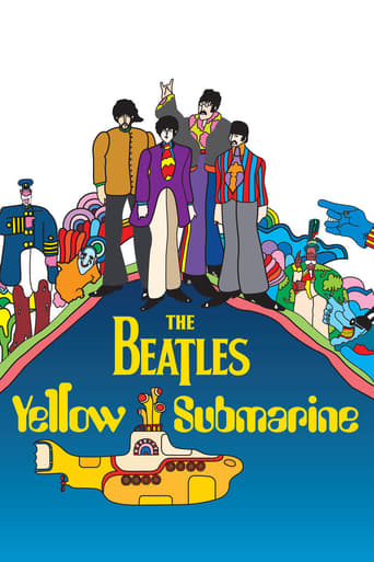 Yellow Submarine Stream