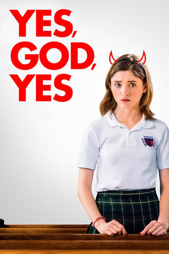 Yes, God, Yes: Böse Mädchen beichten nicht Stream