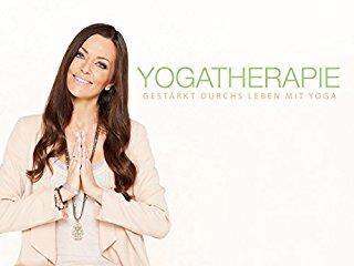 Yogatherapie stream