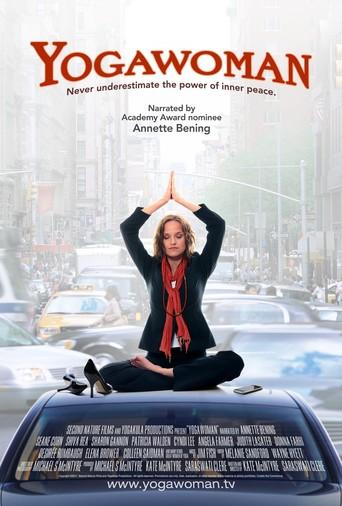 Yogawoman stream