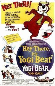 Yogi Bär's Abenteuer - stream