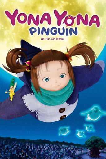 Yona Yona Pinguin stream