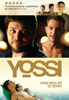 Yossi - stream