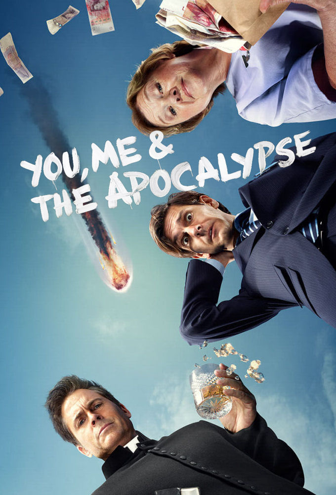 You, Me and the Apocalypse - stream