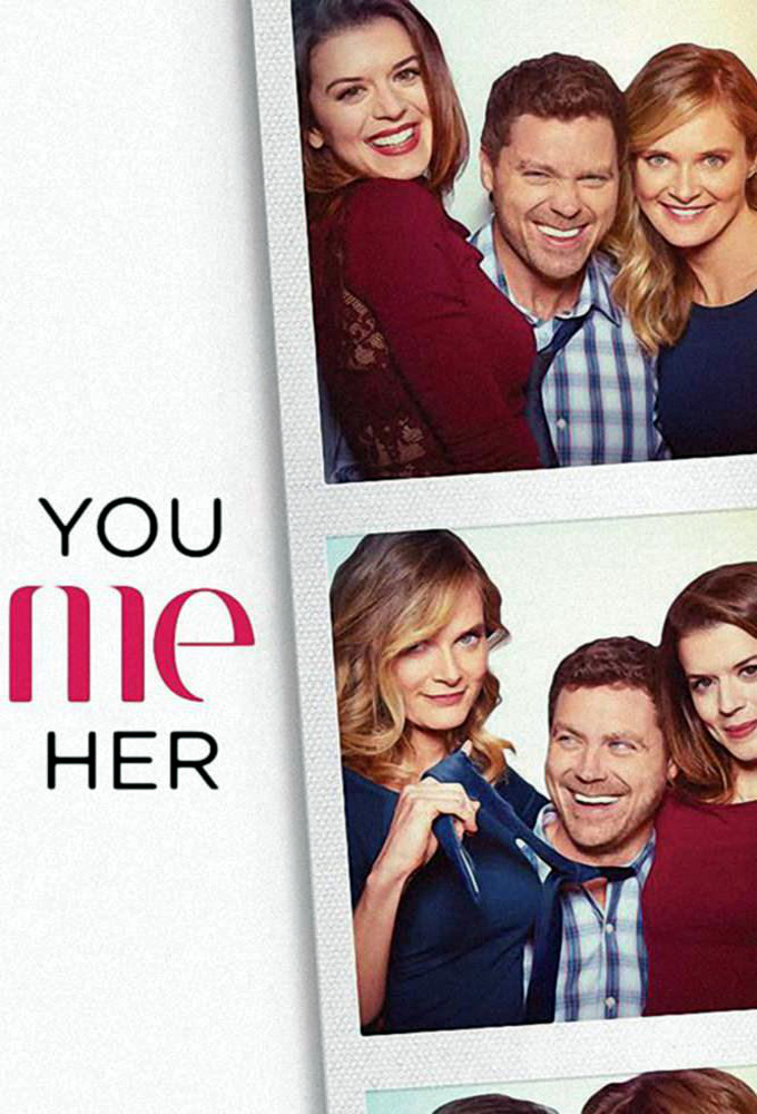 You Me Her stream