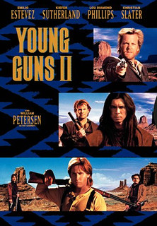Young Guns 2 - stream